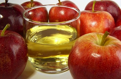 Apple Juice and Arsenic: It's the Sugar, Dummy