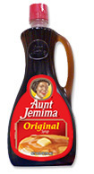 "What Goes in to Aunt Jemima's ""Original Syrup""?"