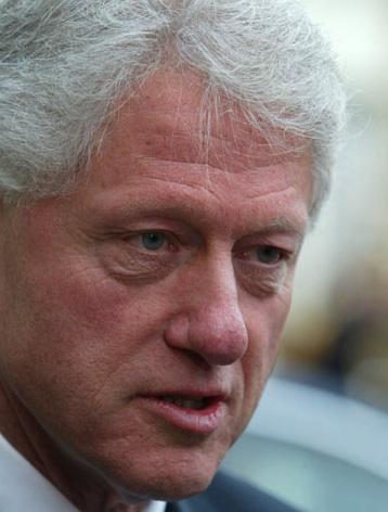Bill Clinton's Dietary Advice