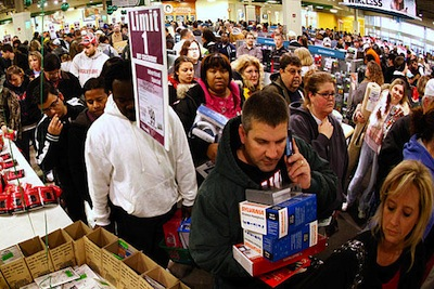 What if There was Black Friday for Fresh Produce?