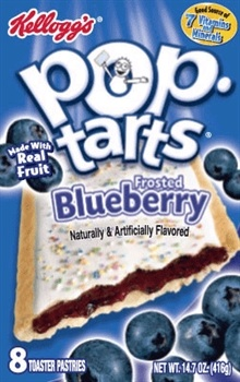 Does the World Need Pop-Tarts? [Inside the Label]