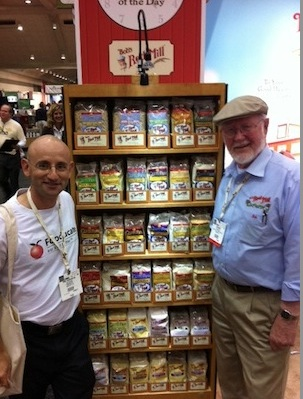 Interesting Stories from the Natural Food Expo in Baltimore