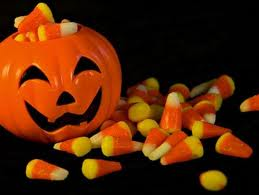 10 Fun and Weird Candy Facts [Happy Halloween!]