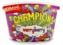 "What's Inside ""Chobani Champions"" Greek Yogurt for Kids?"