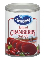 What's in a Cranberry Sauce?