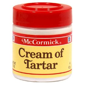 8 Things to Know About Cream of Tartar