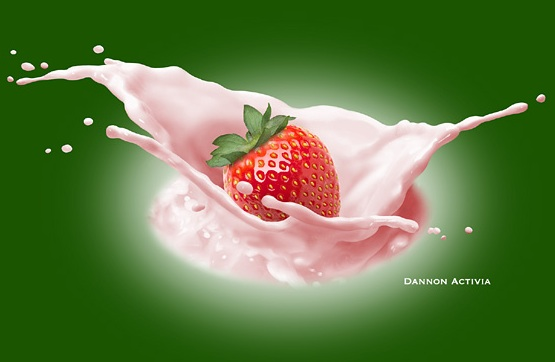 Dannon Yogurt NOT as Healthful as Previously Claimed [Inside the Label]