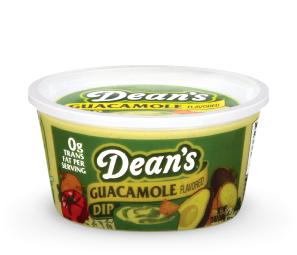 Inside The Label, Cinco De Mayo Special: Dean's Guacamole Dip