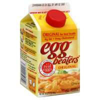 Egg Beaters and Cholesterol Confusion