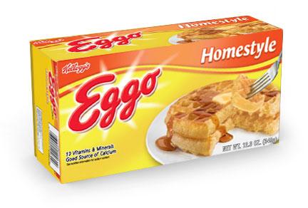 Leggo My (Listeria-laden) Eggo