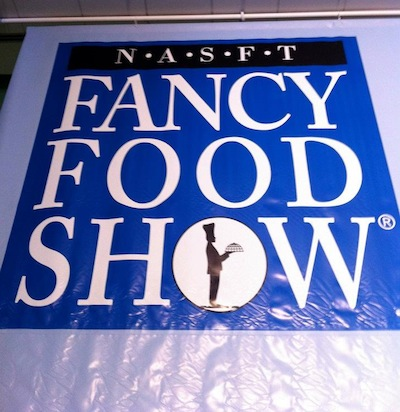 The Fancy Food Show: A 7 hour, 150 Course Tasting Meal