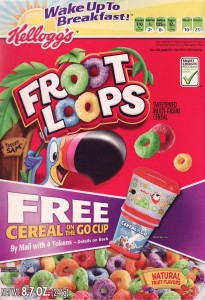 "Froot Loops is NOT a ""Smart Choice"" [Inside the Label]"