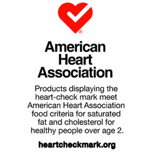 Sugary Desserts to Lose Heart Check Symbol