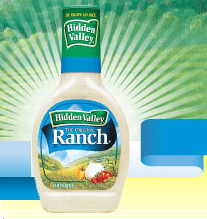Inside the Label: Ranch Dressing