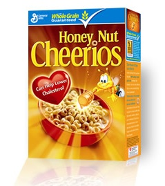 Why Does Michelle Obama Think Honey Nut Cheerios is a Healthy Breakfast?