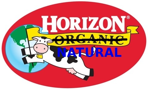 Prepare to be Confused: Horizon Organic Launches a Natural Product Line