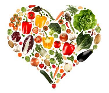 Serve Veggies First