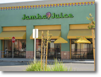 More on Jamba Juice Wraps