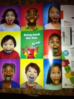 Kool-Aid Brings Back the Fun [Not Kool]