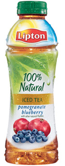 This Summer, Lipton Sells Natural