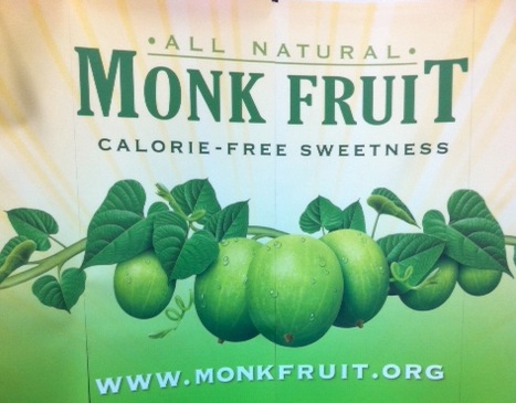 Is Monk Fruit the New Stevia?