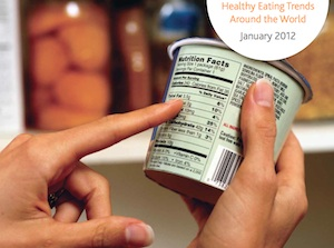 Sixty Percent of Consumers Worldwide Are Confused by Food Labels