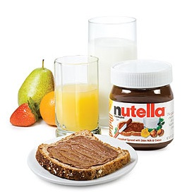 "The ""New"" Nutella – A Nutritious Spread? [Inside the Label]"