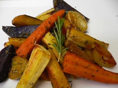 Root Vegetables Don't Get Enough Respect [Recipe]