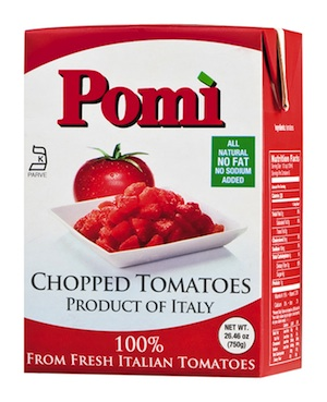 Pomi – BPA Free Crushed Tomatoes [Product Test]