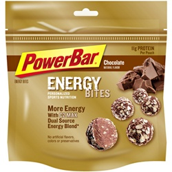 PowerBar Energy Bites – Mostly Marketing Sound Bites