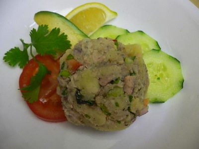 How to Enjoy Sardines? In a Salad [Professional Recipe]