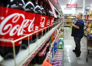 """Calorie Offsets"" Instead of Soda Tax"