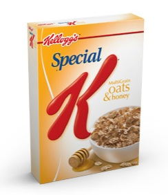 Special-K Multigrain Oats & Honey: Promises vs Reality