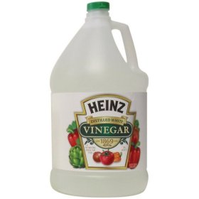 SIX Ways to Use Vinegar with Your Food