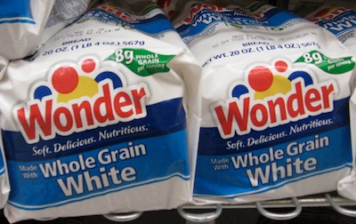 Is White Whole Wheat Flour an Oxymoron?