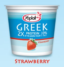 Ambrosia? Yoplait's New Greek Yogurt [Inside the Label]