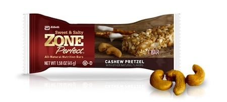 Zone Perfect Introduces New Bars [Nutrition Impostor]