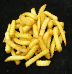 11 Short Acrylamide Facts (French Fries Foe)
