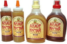 Eight Facts about Agave Nectar