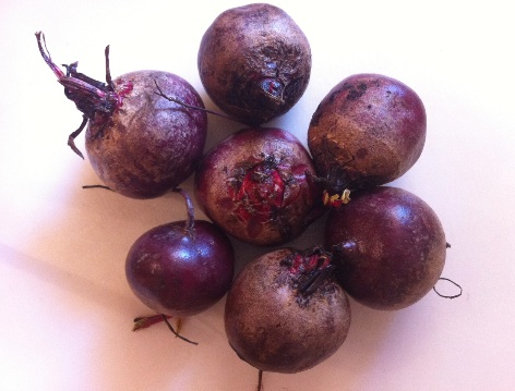 Praise for Beets [2 dead simple recipes included]