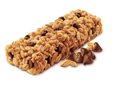 Are Quaker Chewy Granola Bars Good for You?