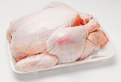 Consumer Reports: Most of Us Buy Dirty Chickens