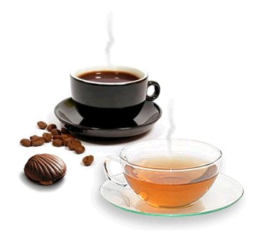 Which is Healthier for Me – Tea or Coffee ?
