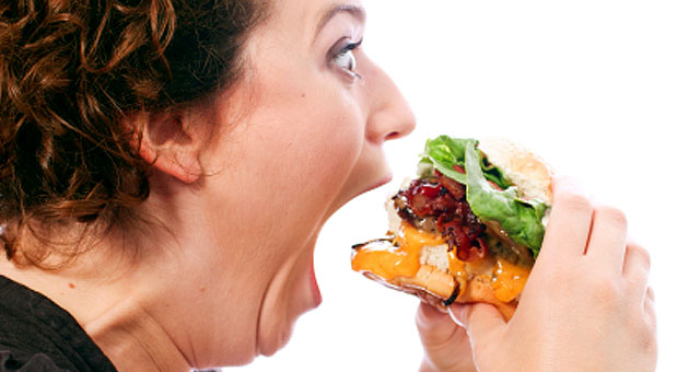 Dieting – How to Stay SANE