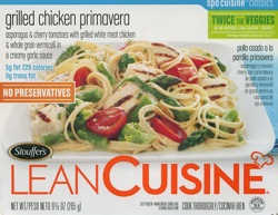 One more reason not to buy tv dinners they 39 re ugly for Nutrisystem food vs lean cuisine
