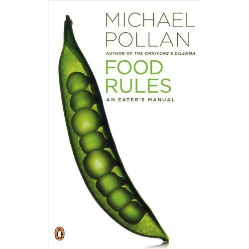 64 Food Rules