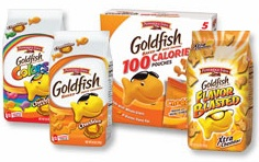 Goldfish Crackers – Good or Bad for my Kids?