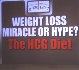 HCG Diet Slapped by FDA, FTC