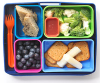 The Bad News about Healthy Lunches