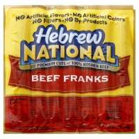 Are Hebrew National Kosher Hot Dogs Healthier than the Rest?